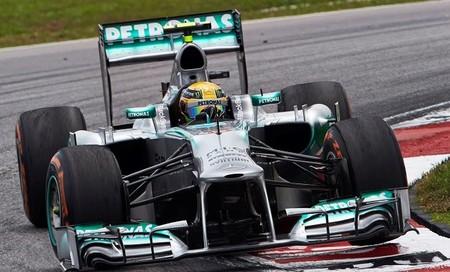 Lewis Hamilton despeja los rumores sobre su año sabático