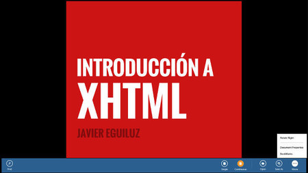Foxit Mobile PDF Reader
