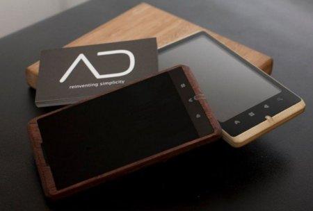 Bamboo ADzero: distinción y diseño único creados en madera