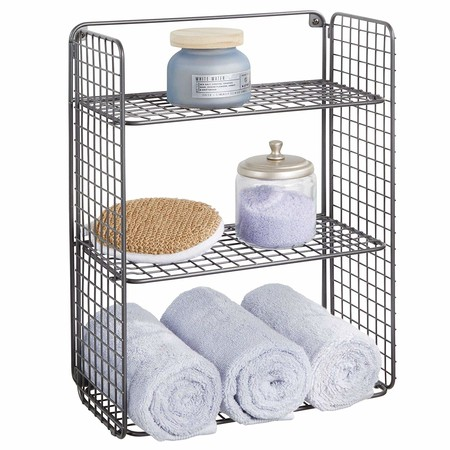 cesta de baño