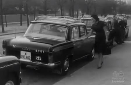 Taxi Nodo