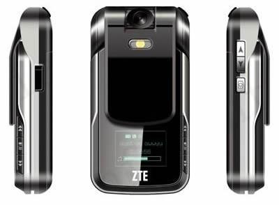 ZTE F908