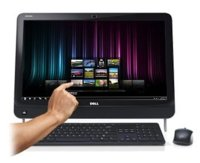 Dell Inspiron One 2320, que no te ocupe mucho