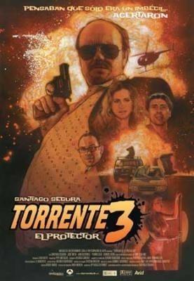 Llega 'Torrente 3', vivir del cine con o sin talento
