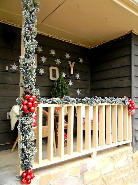 Balcon Navidad 04