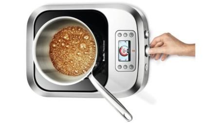 Breville Control Freak, sistema de cocción con control exacto de temperatura