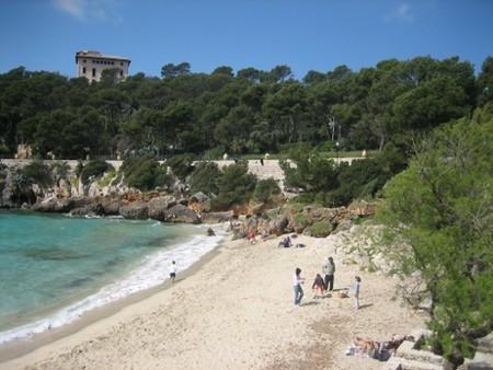 Cala Gat en Mallorca