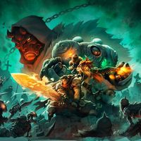 Battle Chasers: Nightwar ya dispone de fecha de lanzamiento en Nintendo Switch y llegará el 15 de mayo
