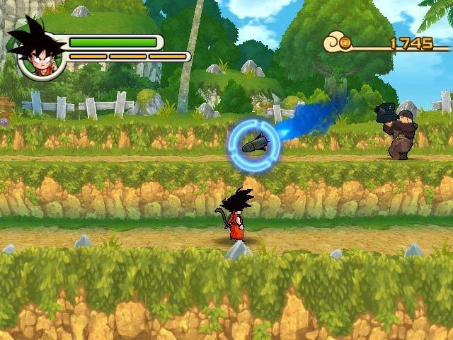 Foto de Dragon Ball: Revenge of King Piccolo - Julio 2009 (26/43)