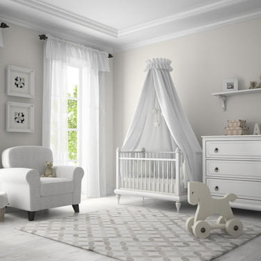 Nueve cosas que debes tener en cuenta para decorar con acierto una habitación infantil