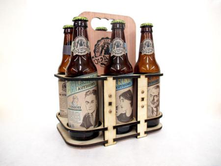 La literatura se une a la moda cervecera