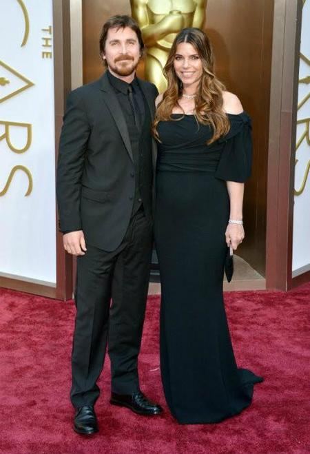 Christian Bale ya ha sido papá de nuevo