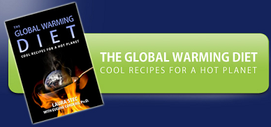 La Dieta del Calentamiento Global, Global Warming Diet