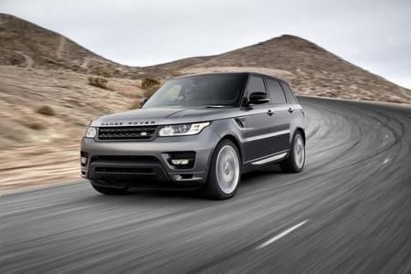 Range Rover Sport 2013, precios oficiales