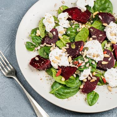 Las peores combinaciones de alimentos para incluir en tu dieta (y ninguna se trata de hidratos + proteínas)