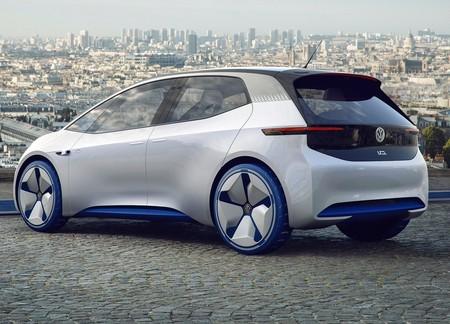 Volkswagen Id Concept 3