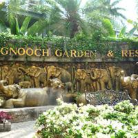 Estos son probablemente los jardines más bonitos del Sudeste Asiático