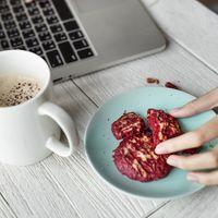 Consejos para comer en la oficina y al mismo tiempo cuidar tu dieta