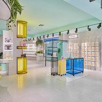 Cuadernos Rubio abre una flagship store en Valencia llena de color y de diseño