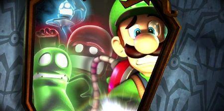 'Luigi's Mansion' despierta de su letargo de más de diez años