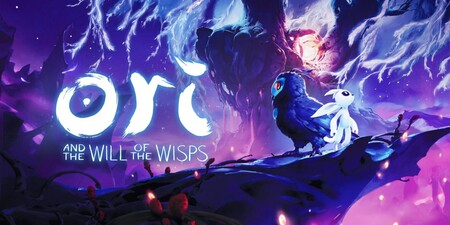 Ori And The Will Of The Wisps Banner 1536x768