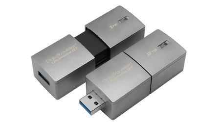 Resultado de imagen para SanDisk acaba de crear la memoria USB más grande del mundo con 4TB de almacenamiento que posiblemente nunca veremos