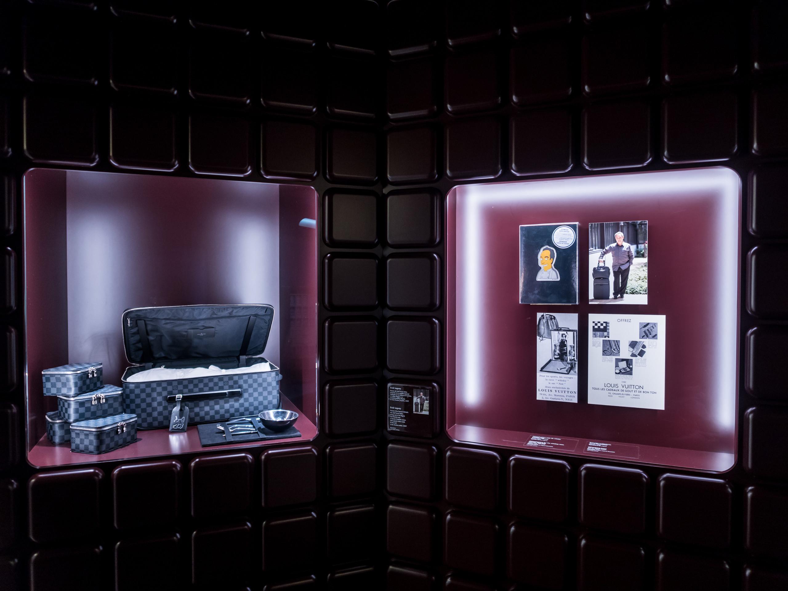 Foto de Visitamos 'Time Capsule', la exposición de Louis Vuitton en el Museo Thyssen de Madrid (11/16)