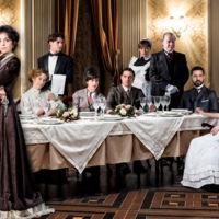Netflix anuncia, por fin, su primera serie en España, un drama de época con Bambú