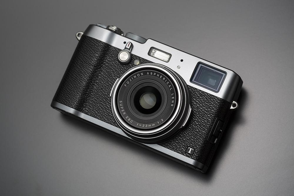 Foto de Fujifilm X100T (9/9)
