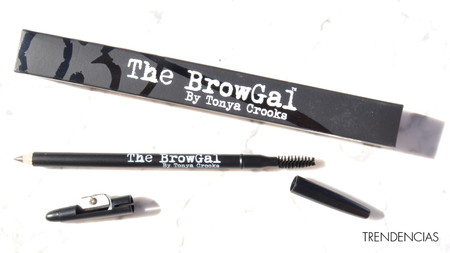 The Browgal Pencil