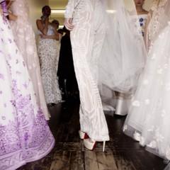 Foto 5 de 11 de la galería christian-louboutin-en-bridal-fashion-week-2017 en Trendencias