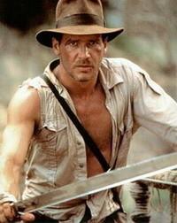 'Indiana Jones 4' se estrenará en Mayo del 2008 ¡y es cierto!