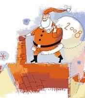 Empresas quieren trabajadores como Papá Noel