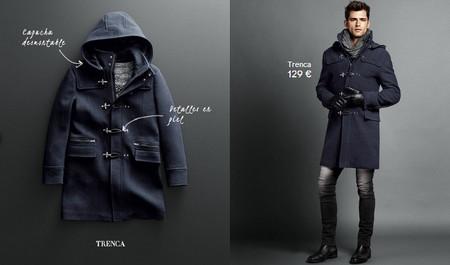 Aún no tienes abrigo para el otoño? En H&M nos ayudan a escogerlo