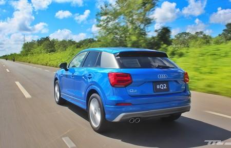 Audi Q2 2018 2