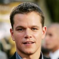 Matt Damon, el hombre más sexy