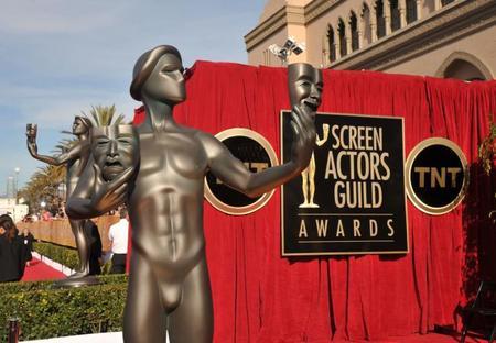 'Modern Family' lidera las nominaciones del Sindicato de Actores