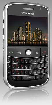 BlackBerry y las misteriosas actualizaciones