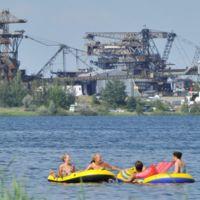 Bienvenidos a la ciudad de hierro que hay en Alemania