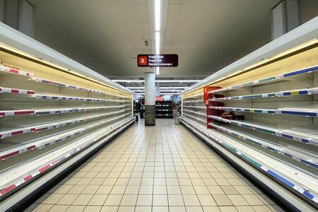 Qué alimentos almacenar en caso de holocausto: preguntamos a los nutricionistas