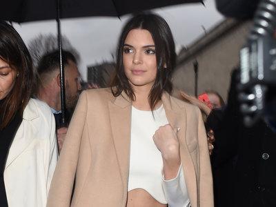 Kendall Jenner: sus 17 mejores looks de invierno