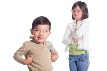 Blogs de papás y mamás: técnicas ninja, celos entre hermanos y la hora punta en el cole