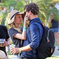 Coachella, el street style de las celebrities con una buena banda sonora de fondo