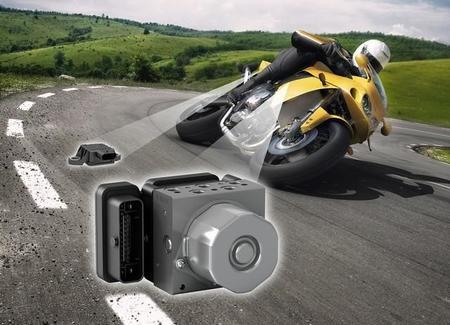 Tecnología Bosch de frenado para mejorar la seguridad en las motos