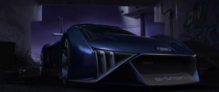 Audi Rsq E Tron 1
