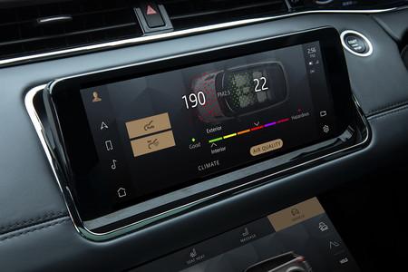 Range Rover Evoque 2021 11