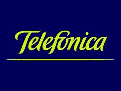 Aplicaciones de Telefónica para el 2008