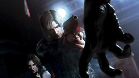 Resident Evil 6 análisis