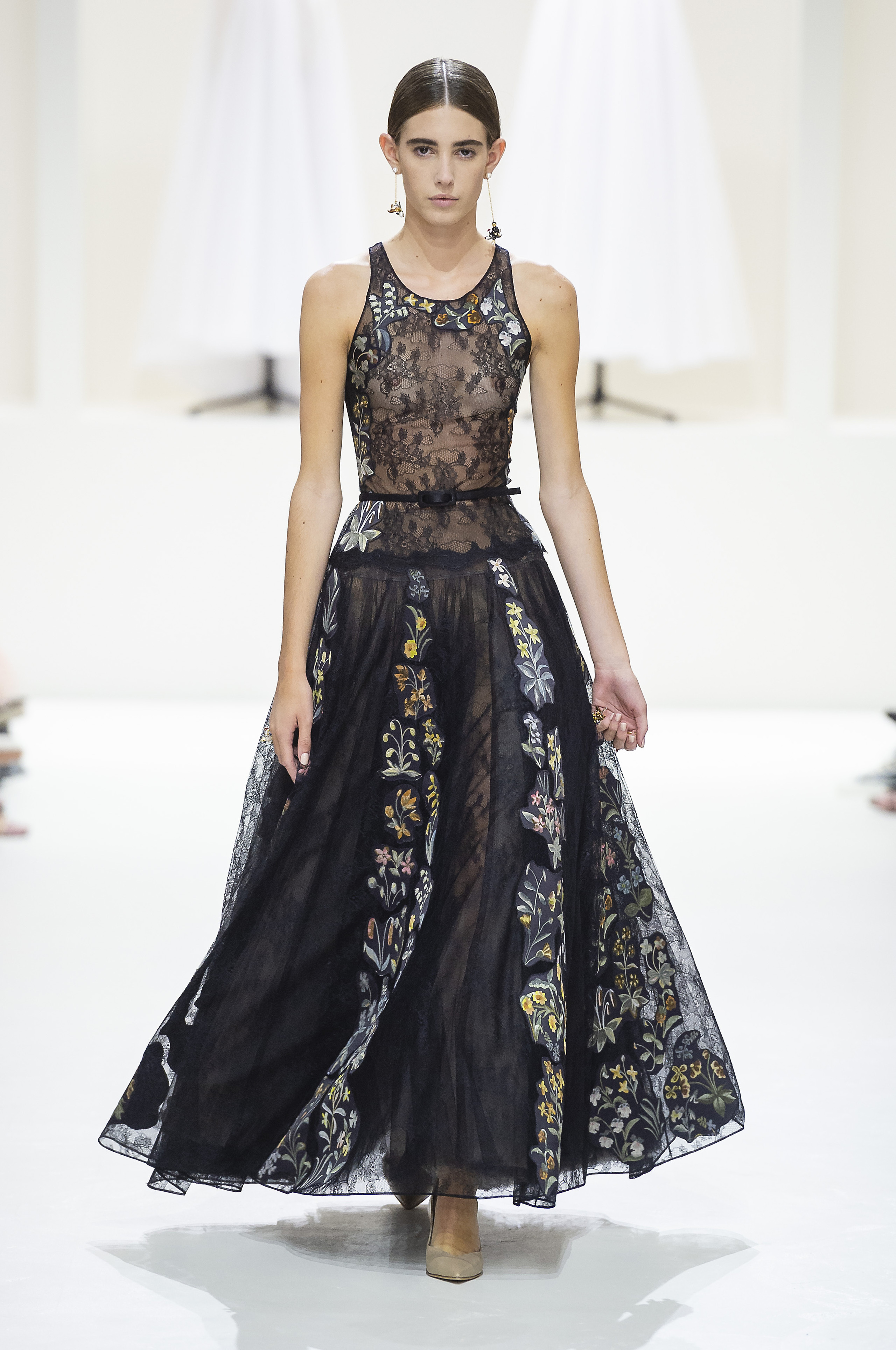 Foto de Dior desfile de Alta Costura 2018/2019 (38/78)