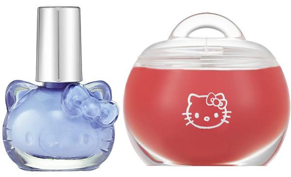 Foto de La colección limitada de Hello Kitty para la primavera 2011 (12/12)
